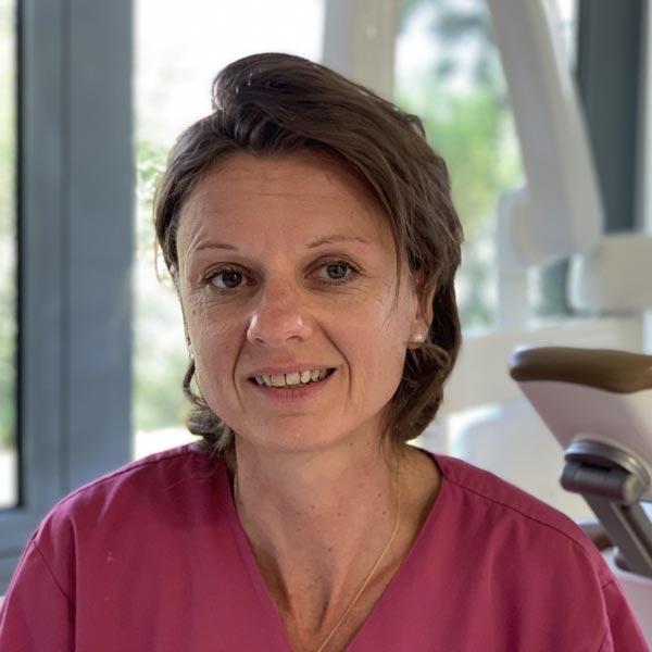 Sandrine Meinzel